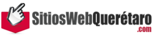 Logotipo Sitios Web Queretaro