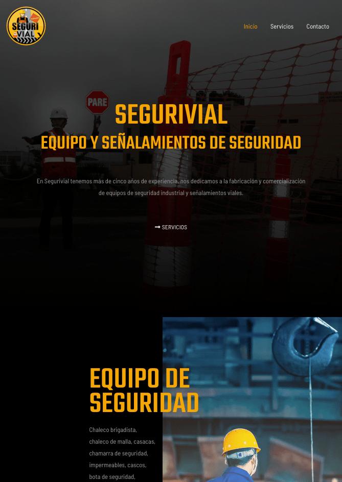 Landing Page pagina de aterrizaje dominio 1-min