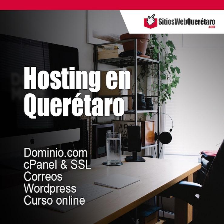 Plan Hosting hospedaje web swqcom